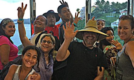 2016 Puerto Rico Visit