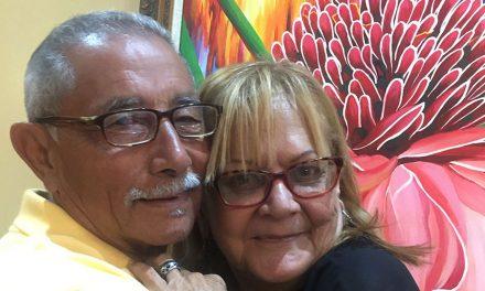 Don Miguel Visit