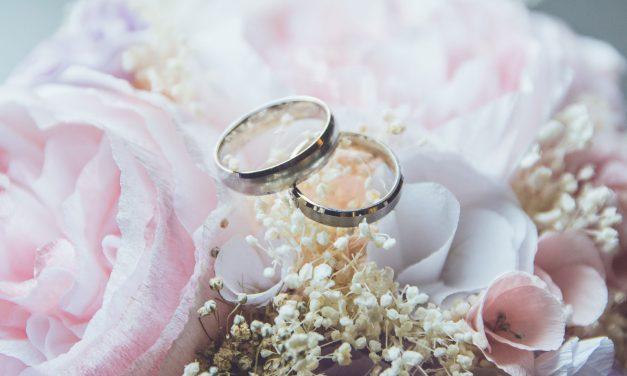 Ralph & JoLynn Wedding