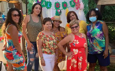 Annie's 60th Birthday Party