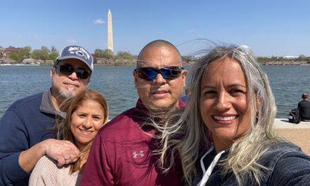 Virginia Visit – Spring 2021